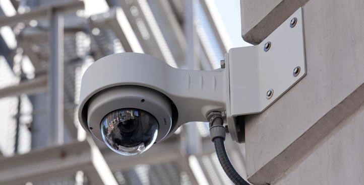 Sistem dan Alat Keamanan