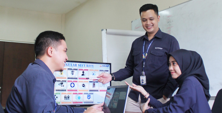 GOVERNMENT SALES OPERATION (GSO)